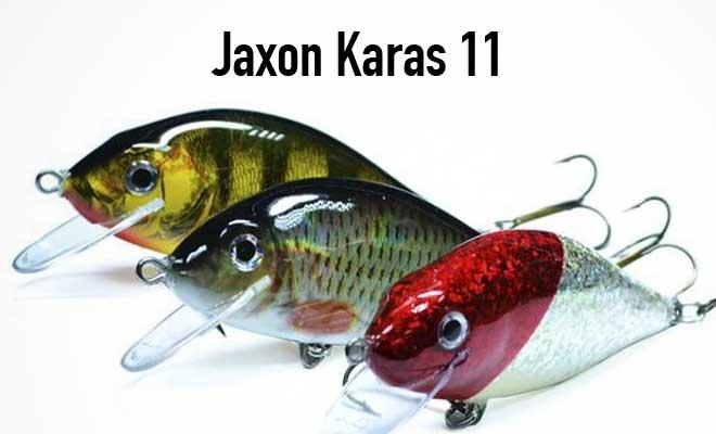 Jaxon Karas 11